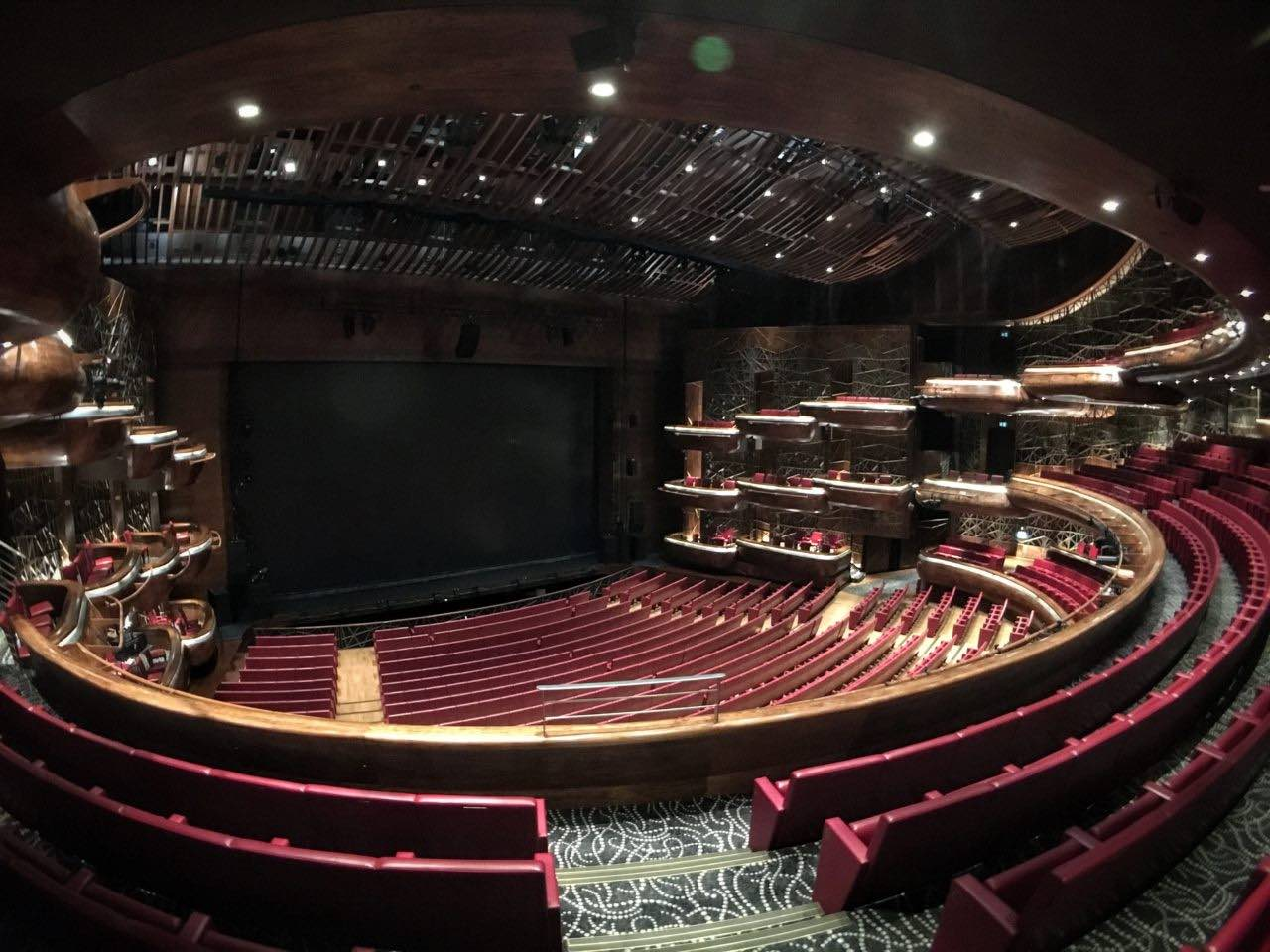 The Dubai Opera: All You Need To Know For Your Visit | Expat