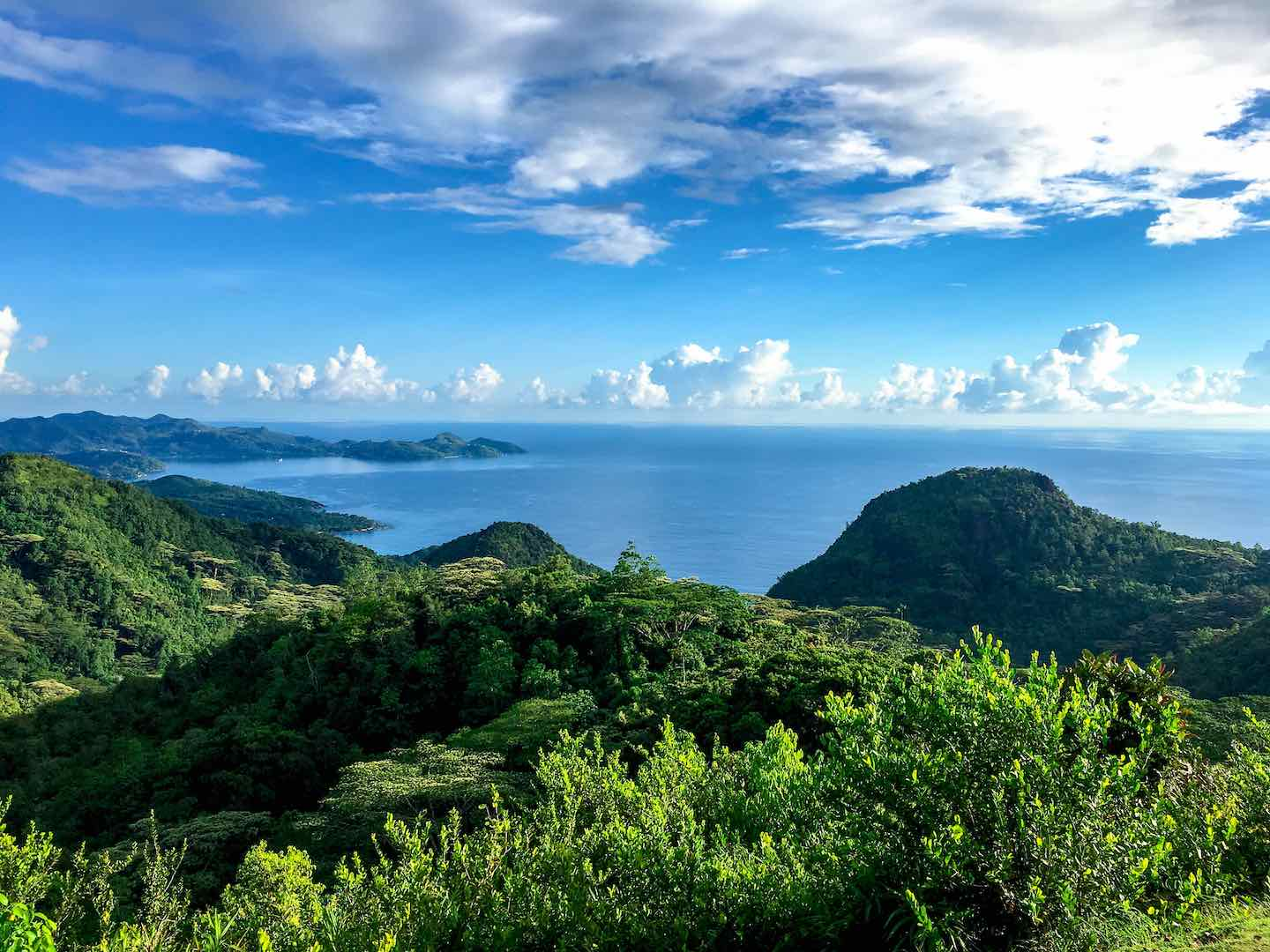 View from the Mission Lodge Lookout | Image © ExpatAlli.com