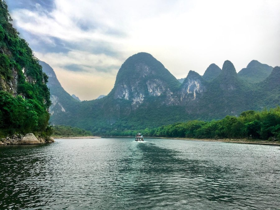 Guangdong province scenery | Image © ExpatAlli.com