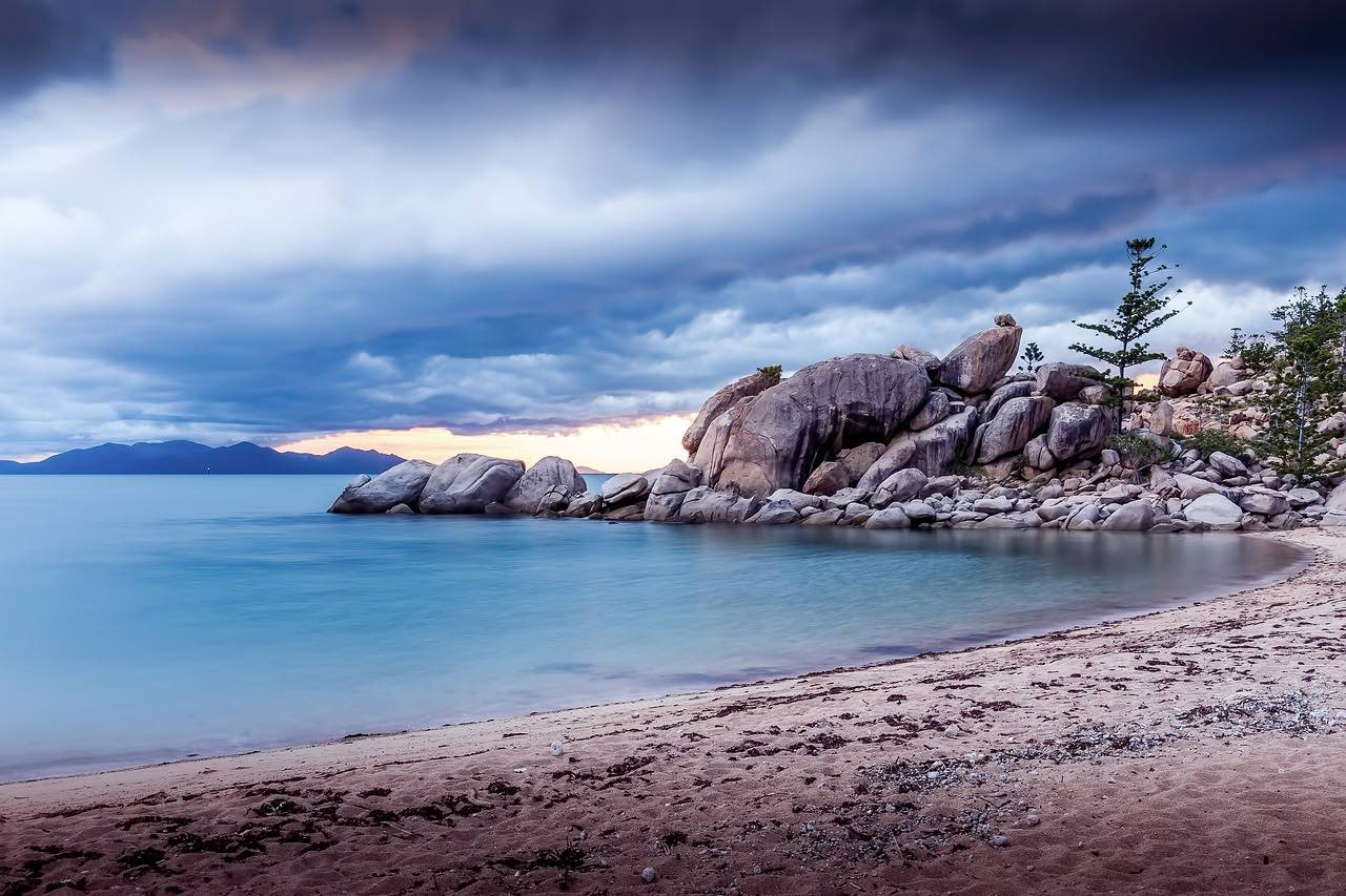 Image of Magnetic Island | Image © ExpatAlli.com