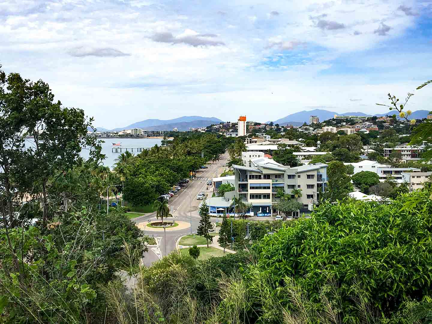 Visiting Townsville: North Queensland's Coolest City