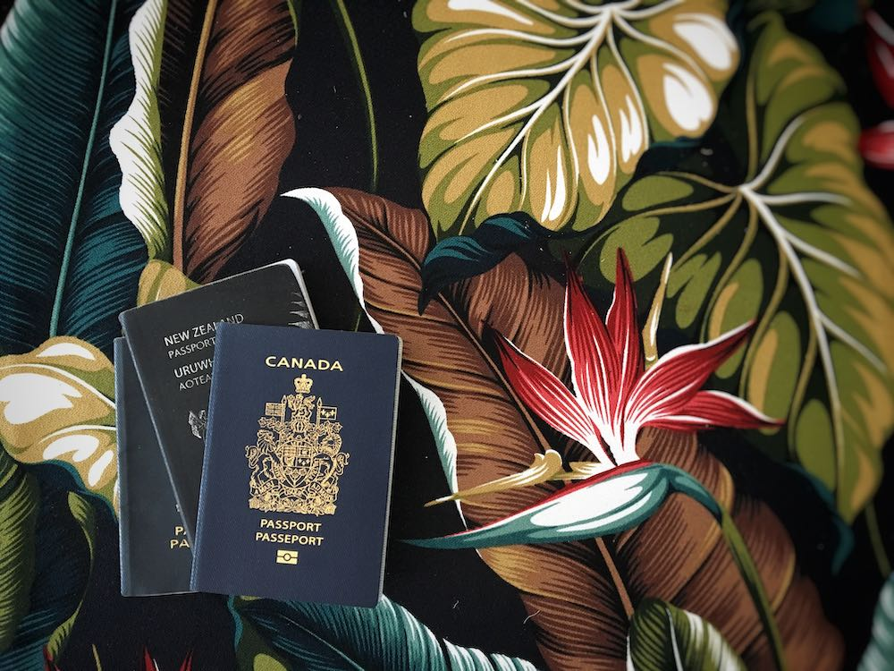 Fiji Visa Requirements for Tourists: What You Need to Know