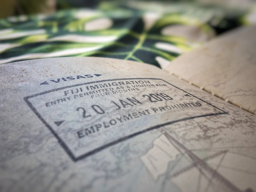 Fiji Visa Requirements For Tourists What You Need To Know Expat Alli